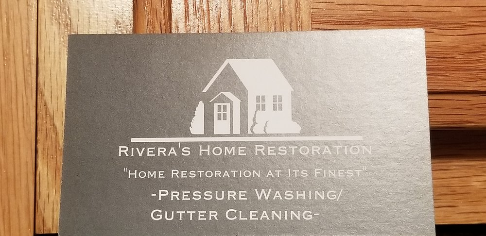 Rivera's Home Restoration: Smithville, TN