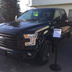 Maclin Ford - 12 Photos - Car Dealers - 135 Glendeer Cir SE, Calgary