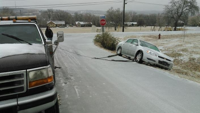 Harry's Towing: 934 Louisville Hwy, Goodlettsville, TN