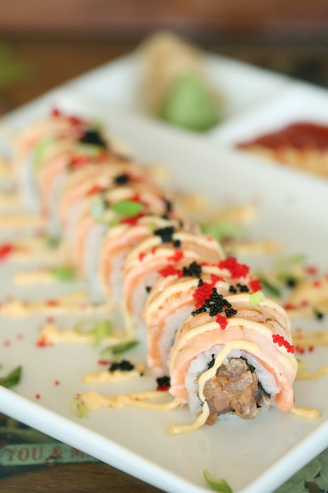 Mr. Fish Restaurant