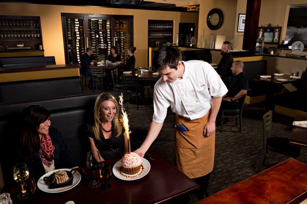 Best Seafood Restaurants In Peoria Az