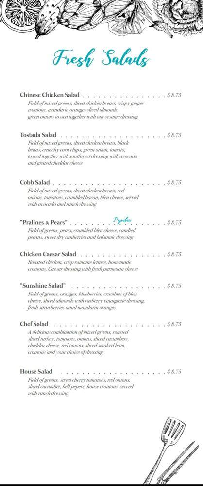 Baldwin's Deli & Catering: Monrovia, CA