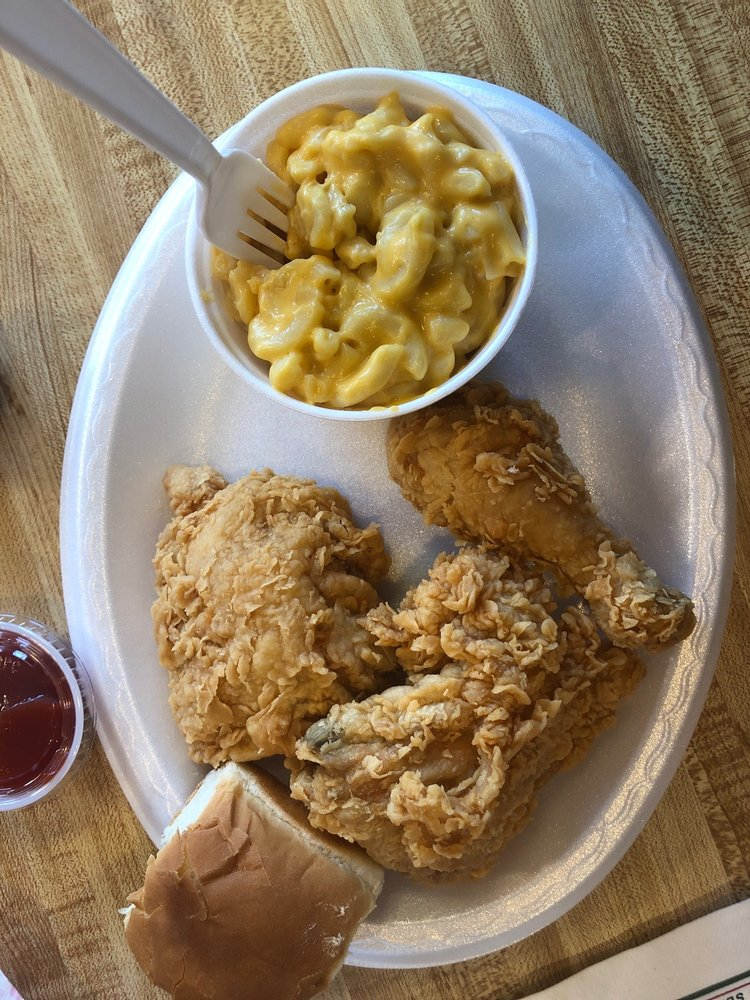 Fausto's Fried Chicken: 34074 US Hwy 96 S, Buna, TX