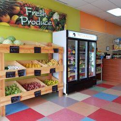 Genesis Nutritional Center - Health Markets - 1436 Cherry