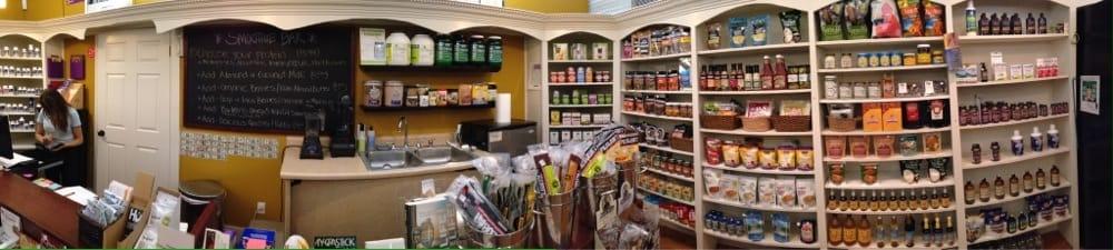 Complete Wellness & Nutrition: 159 Katonah Ave, Katonah, NY