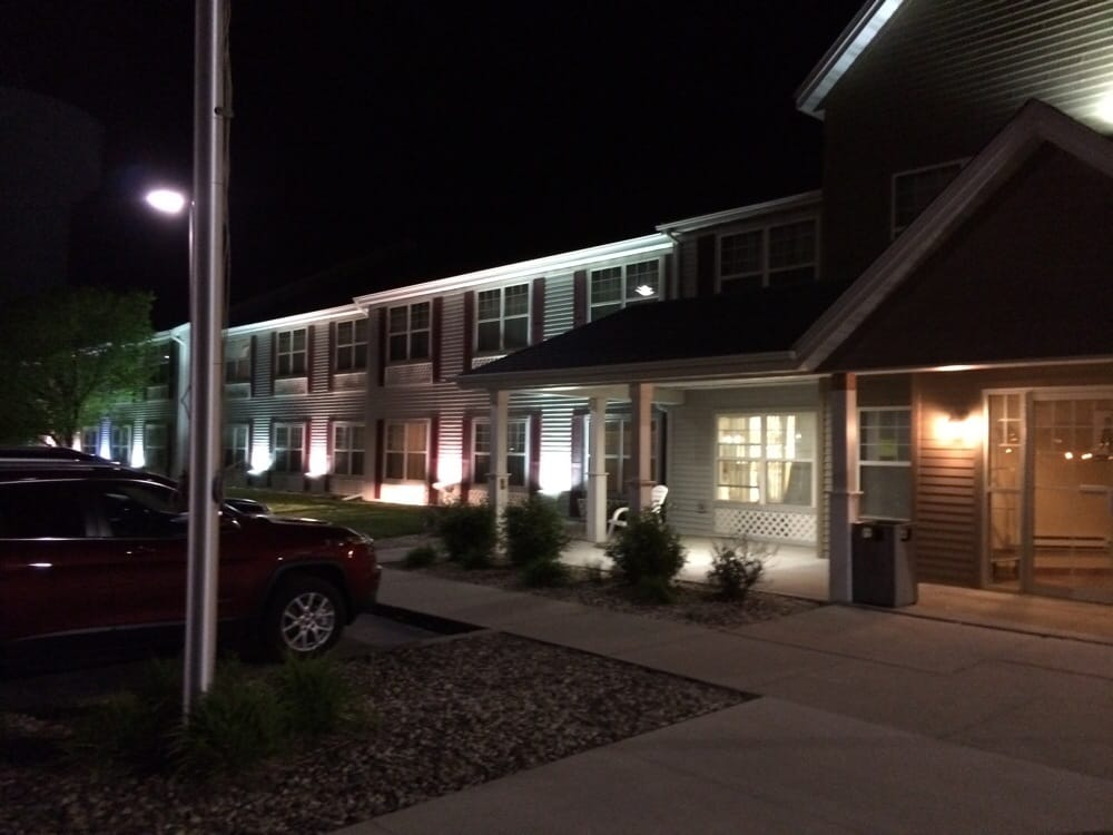 Country Inn & Suites by Radisson - Fort Dodge: 3259 5th Ave S, Fort Dodge, IA