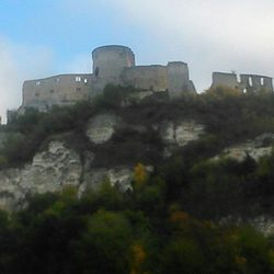 Château Gaillard - 27 Photos - Landmarks & Historical Buildings ...