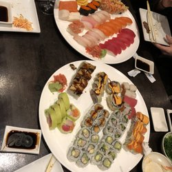 Superb Top 10 Best All You Can Eat Sushi Buffet Near Astoria Download Free Architecture Designs Itiscsunscenecom