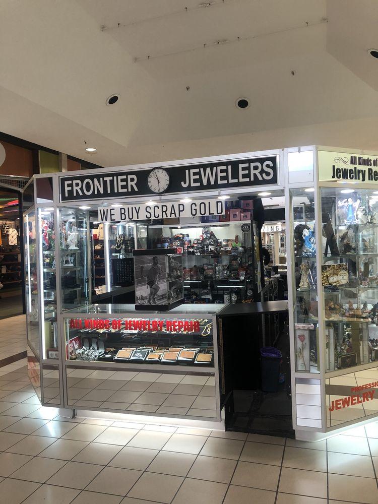 Frontier Jewelers: 1400 Dell Range Blvd, Cheyenne, WY