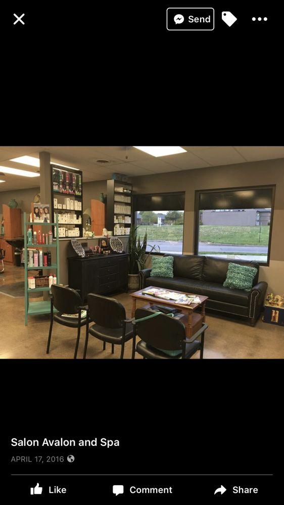 Salon Avalon & Spa: 2601 Champlain Dr, Lincoln, NE