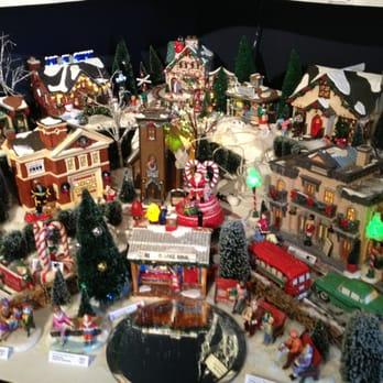 The Historical Christmas Barn - 34 Photos - Gift Shops - 150 ...