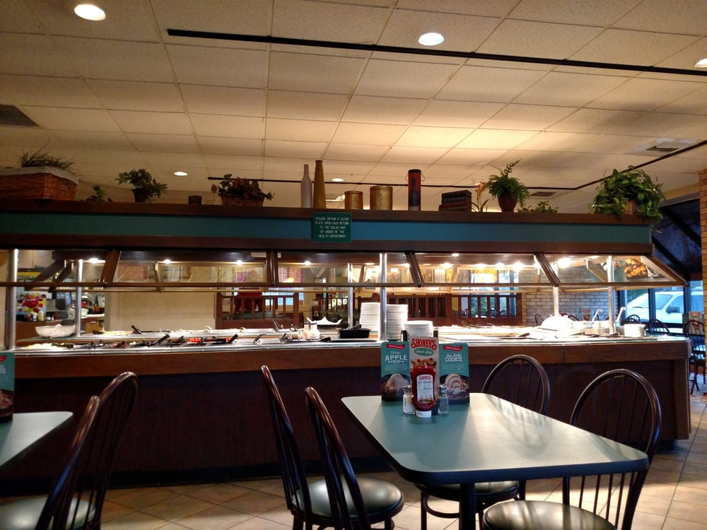 Shoney's Restaurants: 7997 US Highway 431, Albertville, AL