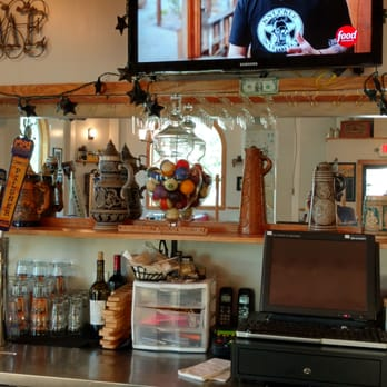 Photo Of Mountain Fire Pizza   Gorham, NH, United States. On Tap