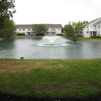 Photo Of Wexford Lakes Apartment Homes   Columbus, OH, United States. Our  View