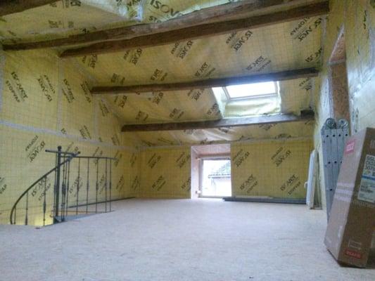 Tivens wood carpenters 19 grande rue mathons haute for Pose fenetre en renovation