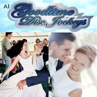 Goodtime DJs Wedding & Party DJ Service & Karaoke Rentals: Petaluma, CA