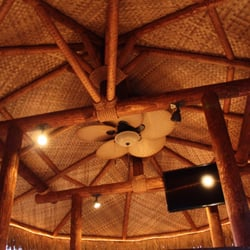 Photo Of Palapa Guy   Murrieta, CA, United States. Inside Of Our Palapa ...