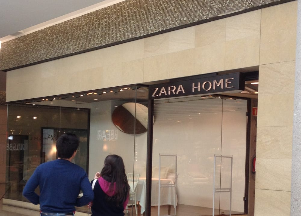Zara home lindavista decoraci n del hogar colector 13 for Decoracion zara hogar