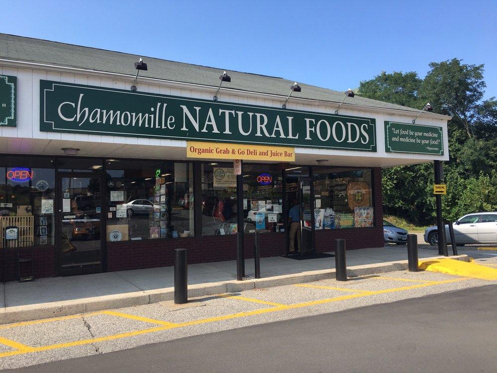 Natural Foods Danbury Ct