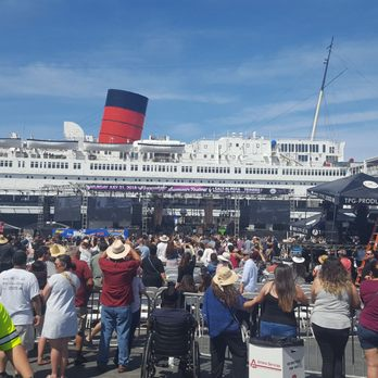 Photo Of Queen Mary Events Park Long Beach Ca United States Freestyle