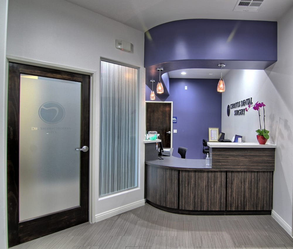 Cerritos Dental Surgery