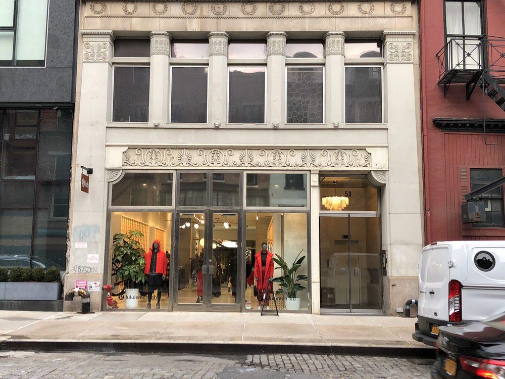 Photo of Lululemon lab: New York, NY