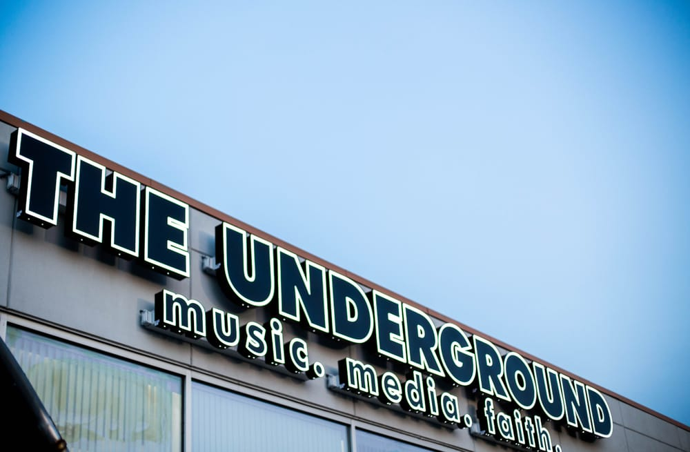 The Underground: 1140 Smiley Ave, Cincinnati, OH