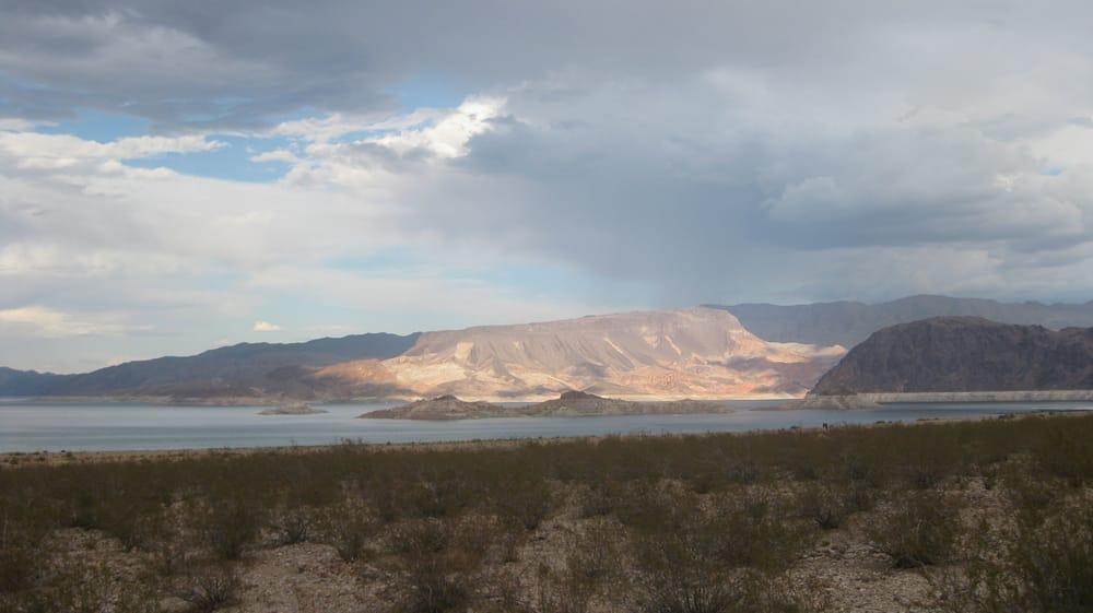 Lake Meat: Highway 93, Las Vegas, NV