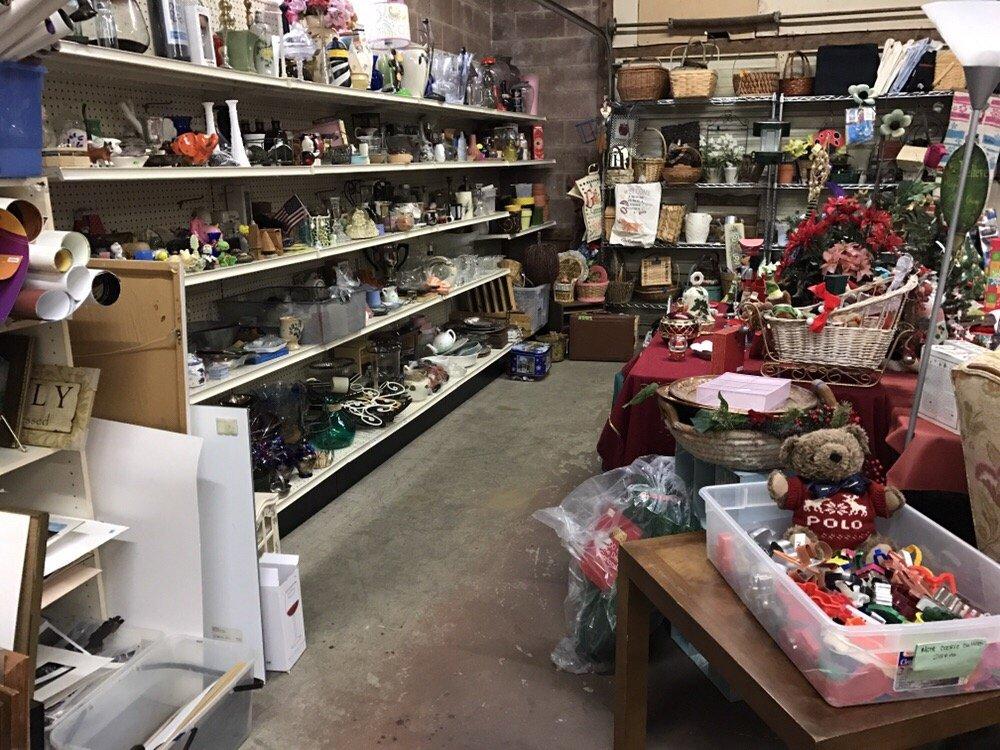 Republic of Thrift: 17496 Sonoma Hwy, Sonoma, CA