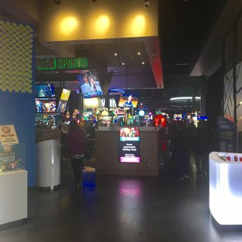 Interested in learning more about the positions available at Fresno's future Dave & Busters? Go here and choose Fresno, CA as the D&B Location.