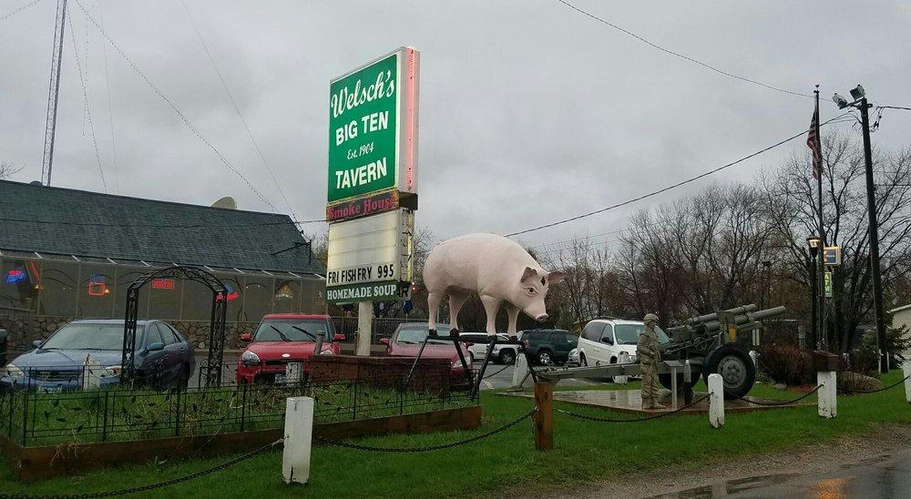 Big  Restaurant Arden Hills Mn