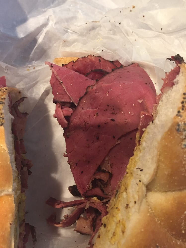 Grace Deli And Bagel: 77 Howells Rd, Bay Shore, NY