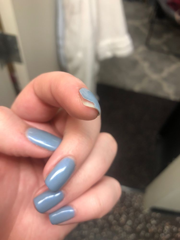 Photo of Cindy's Nails & Spa: New Orleans, LA