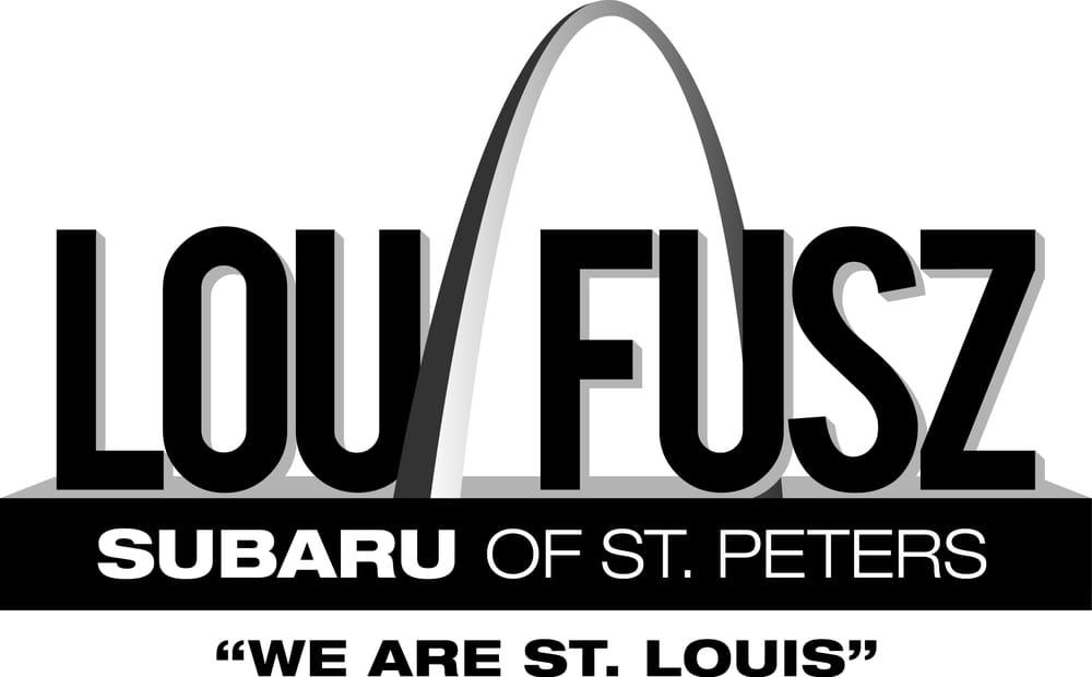 Lou Fusz Subaru >> Lou Fusz Subaru St Peters - 14 Photos & 20 Reviews - Car Dealers - 4440 N Service Rd, St Peters ...
