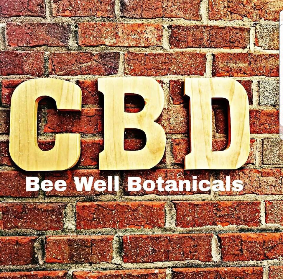 Bee Well Botanicals