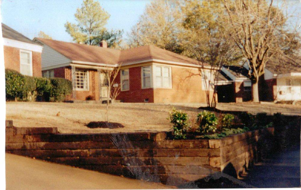 Bob Hollandsworth Landscaping And Drainage: 10 Hollingsworth Way, Arlington, TN