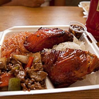 Oriental Kitchen Guam Menu