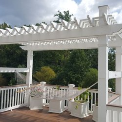 New Photo Of Before And After Home Improvement Woodbridge Va United States Deck