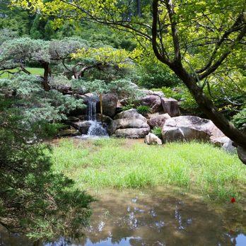Photo Of Birmingham Botanical Gardens   Birmingham, AL, United States