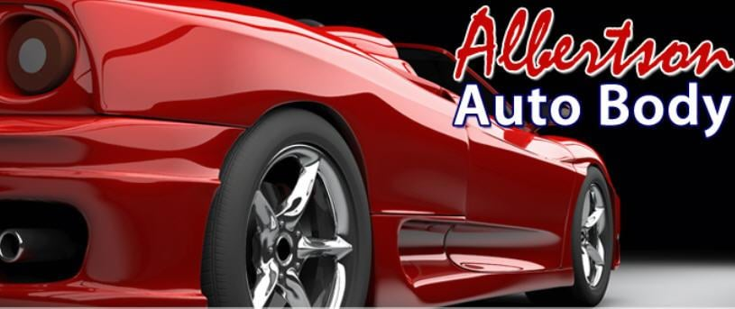 Albertson Auto Body: 852 Willis Ave, Albertson, NY