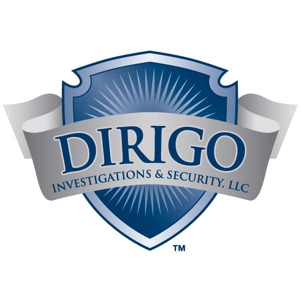 Image result for dirigo Security Services logo