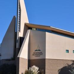 Tierrasanta Seventh-Day Adventist Church - Churches - 11260