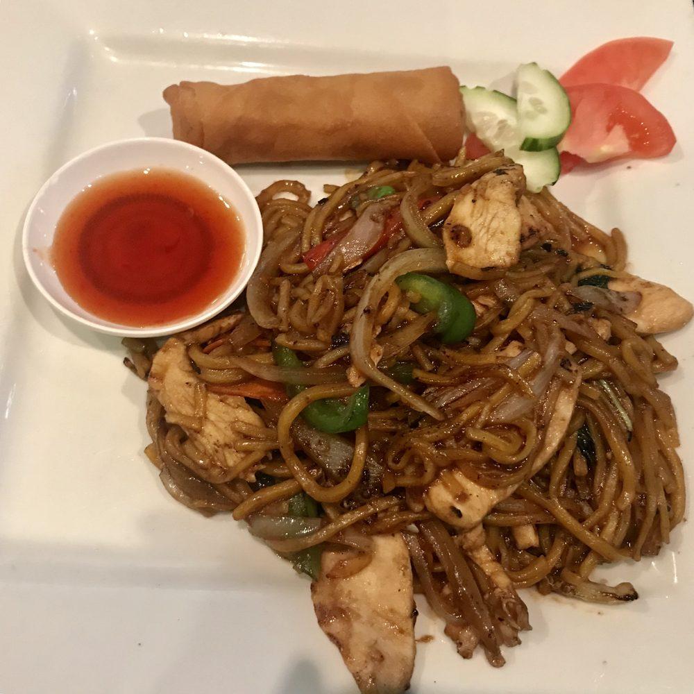 Noodles Cafe