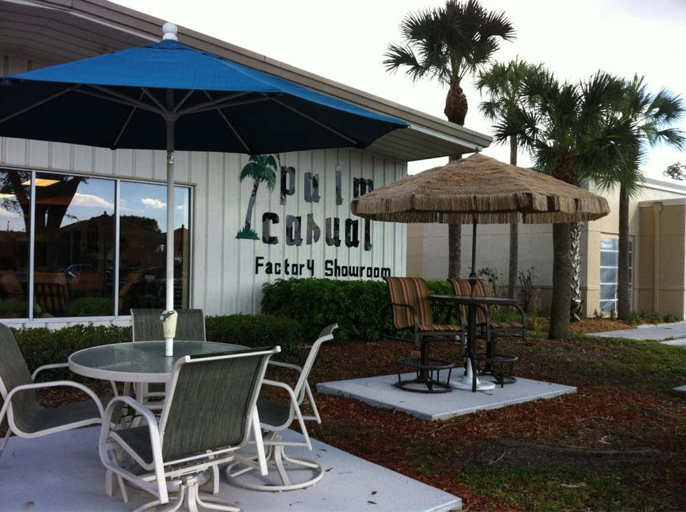 Palm Casual Furniture Stores 27801 S Tamiami Trl Bonita Springs Fl United States Phone
