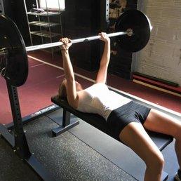 Hardcore Fitness Training 30