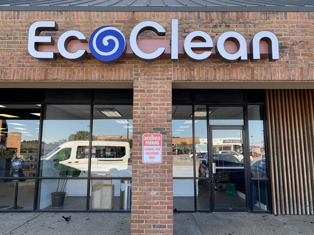 Ecoclean 19 Photos 53 Reviews Dry Cleaning 3005 S Lamar 78704 South Austin Tx Phone Number Yelp