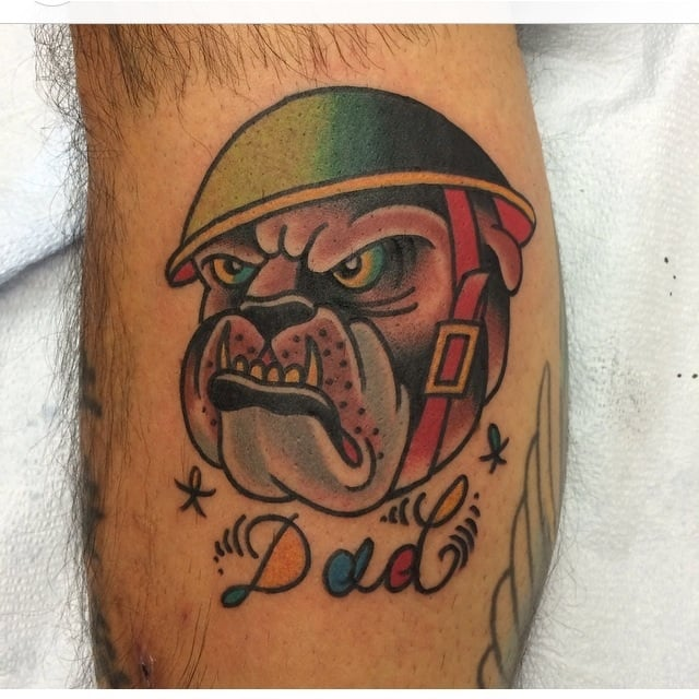 Tattoo By Dre Thank You Tip Top Yelp