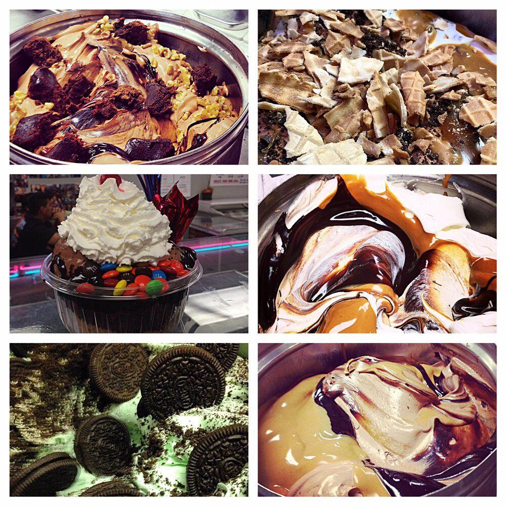 Coyle's Ice Cream: 75 Howells Rd, Bay Shore, NY
