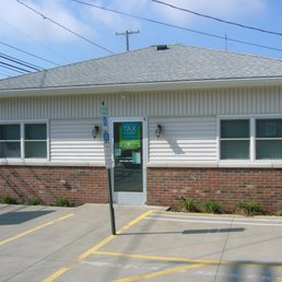H R Block Tax Services 4 N Main St Albion Pa Phone Number Yelp