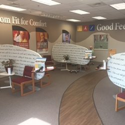 The Good Feet Store 14 Photos Orthotics 9300 Six Pines Dr The